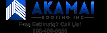 Akamai Roofing Inc.